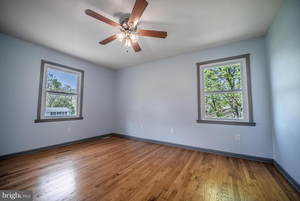 Bedroom #3 - 3506 W WATERSVILLE RD, MOUNT AIRY