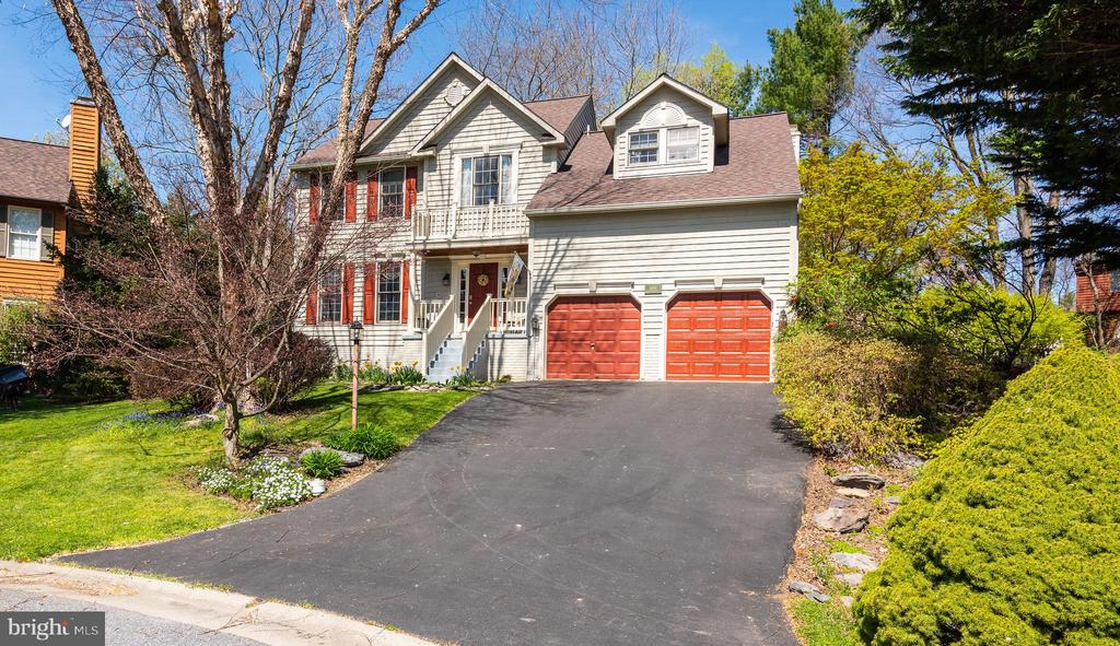 Welcome Home !! - 10406 FARMVIEW CT, NEW MARKET