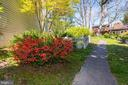 Side Yard - 10406 FARMVIEW CT, NEW MARKET