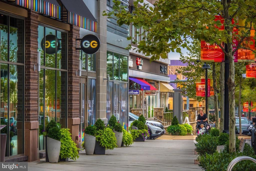 Town Center Shops - 20622 DUXBURY TER, ASHBURN