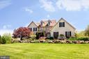 Custom Chester County Pennsylvania Style Farmhouse - 1188 LOST RD, MARTINSBURG