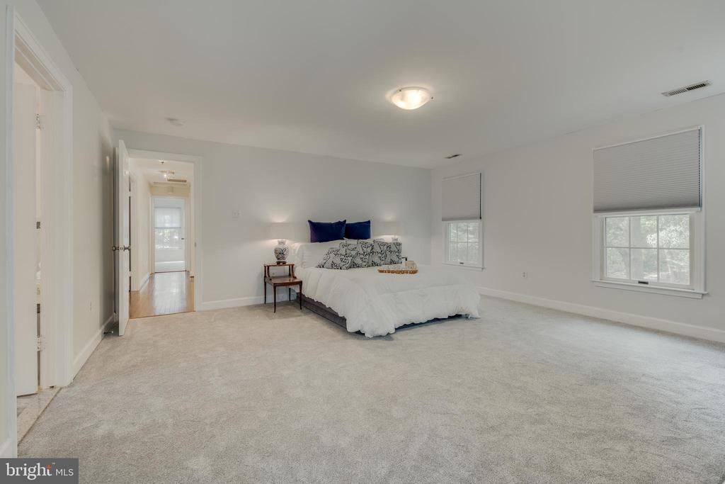 Master Bedroom - 344 DUBOIS RD, ANNAPOLIS