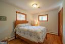 bedroom #2 - 449 POPLAR LN, ANNAPOLIS