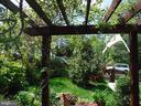 Lanai on front porch - 1127 SHORT ST, ANNAPOLIS