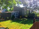 Corner of front yard (Short St. & Fairview Ave.) - 1127 SHORT ST, ANNAPOLIS