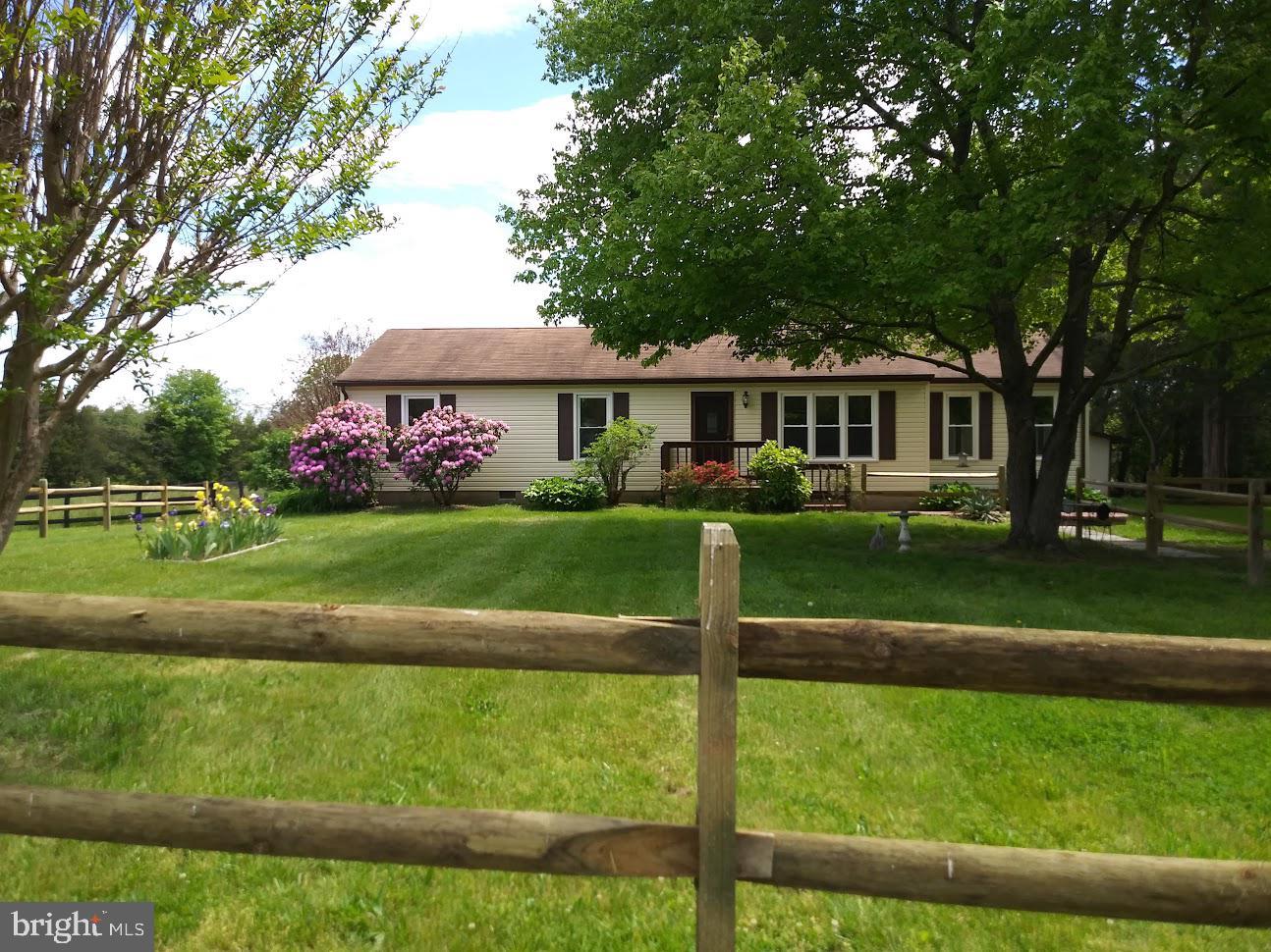 Single Family Homes voor Verkoop op Bealeton, Virginia 22712 Verenigde Staten