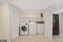 Washer/Dryer - 4438 42ND ST NW, WASHINGTON