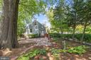Backyard - 4438 42ND ST NW, WASHINGTON