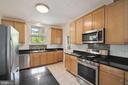 Kitchen - 4438 42ND ST NW, WASHINGTON