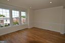 Living Room - 5509 C ST SE, WASHINGTON