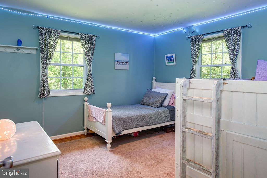 Second Bedroom - 39225 FOXHILL RD, LEESBURG