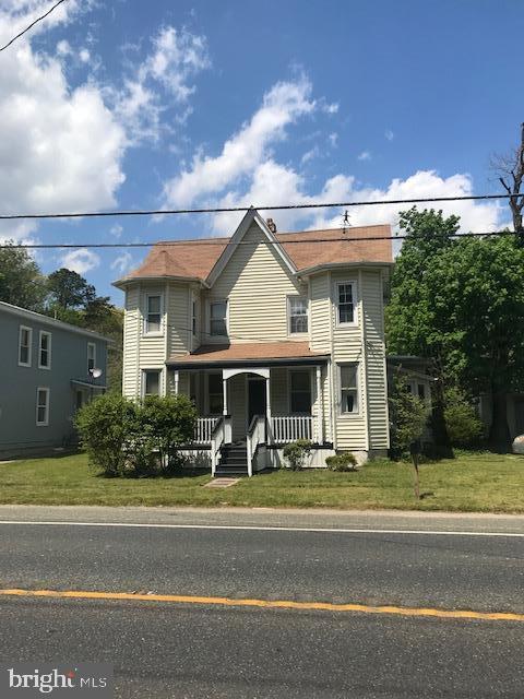 Property для того Продажа на Millville, Нью-Джерси 08332 Соединенные Штаты