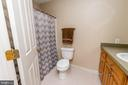 Ensuite Bathroom - 1188 LOST RD, MARTINSBURG