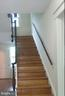 Entrance, front hallway and stairs - 2557 36TH ST NW, WASHINGTON