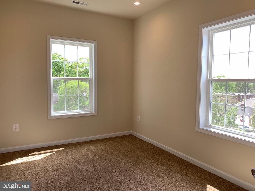 Bedroom 2 - 5509 C ST SE, WASHINGTON