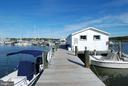 Commuity Dock - 3417 HIDDEN RIVER VIEW RD, ANNAPOLIS