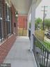 Front porch - 5509 C ST SE, WASHINGTON