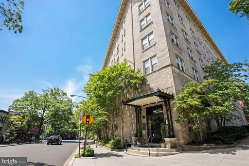 2129 FLORIDA AVE NW #204