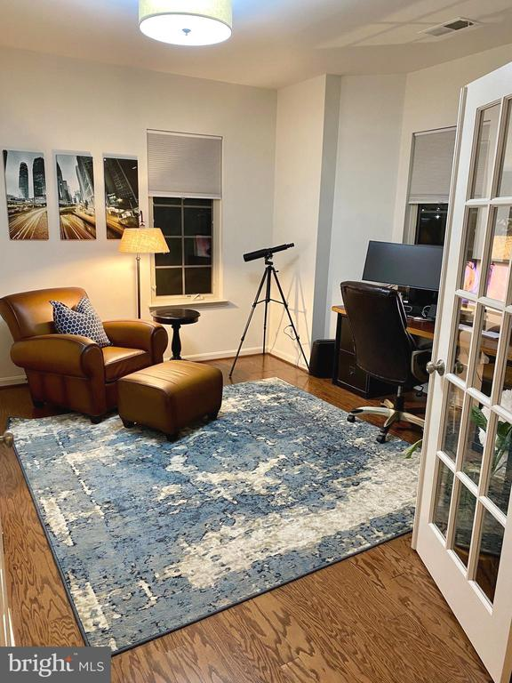 Fourth Bedroom - Perfect Guest Room or Office - 22912 BOLLINGER TER, BRAMBLETON