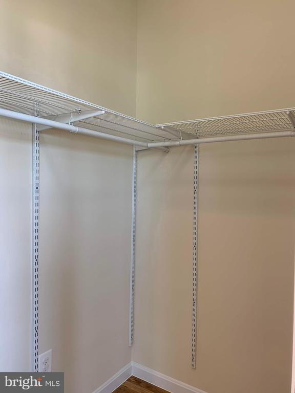 Walk-in closet - 5509 C ST SE, WASHINGTON