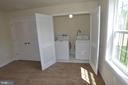 Washer/Dryer - 5509 C ST SE, WASHINGTON