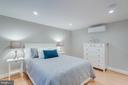 Basement bedroom - 517 13TH ST NE, WASHINGTON