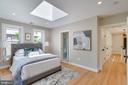 Master Fits up to a King size bed - 517 13TH ST NE, WASHINGTON