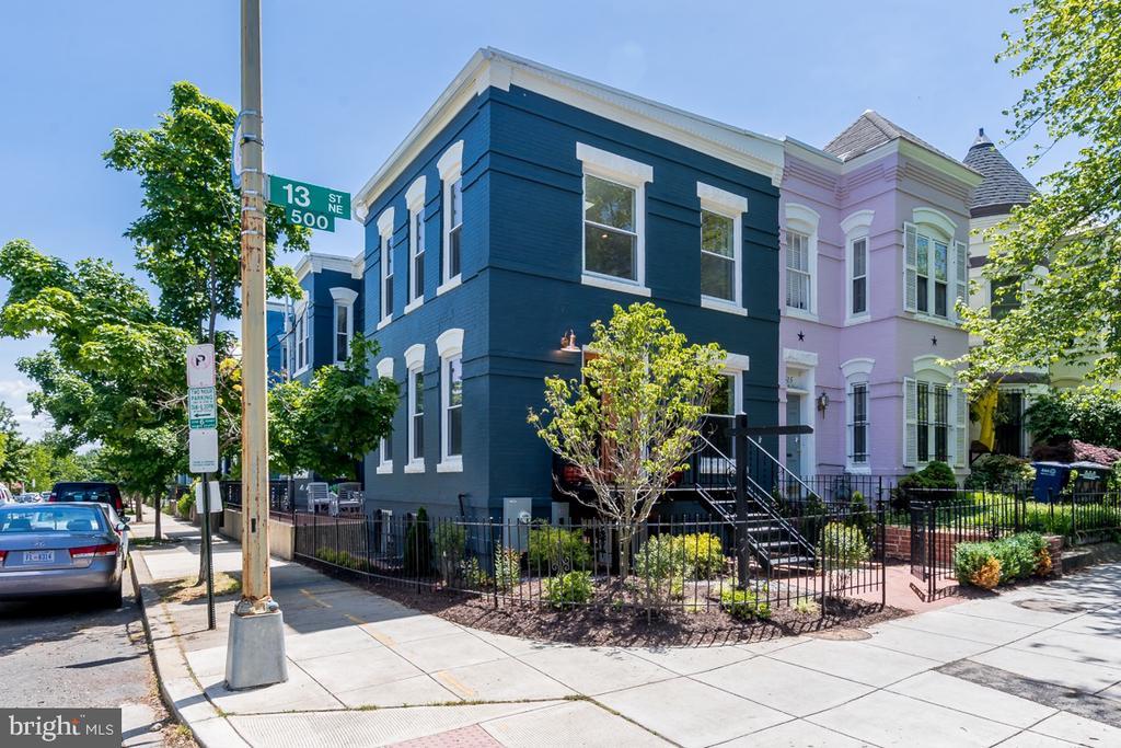 Part of Emerald Street Community - 517 13TH ST NE, WASHINGTON