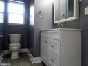 Master Bath - 535 59TH ST NE, WASHINGTON