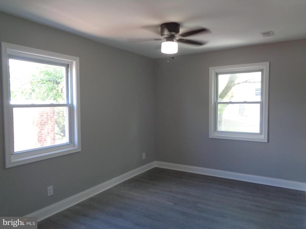 Master Bedroom - 535 59TH ST NE, WASHINGTON