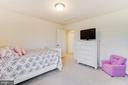 4th Bedroom - 450 EMBREY MILL RD, STAFFORD