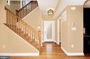 - 6430 LAKERIDGE DR, NEW MARKET