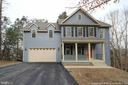 Custom quality home to be built. - 6430 LAKERIDGE DR, NEW MARKET