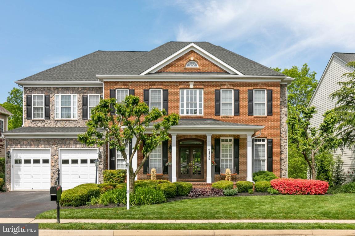 Single Family Homes 為 出售 在 Broadlands, 弗吉尼亞州 20148 美國