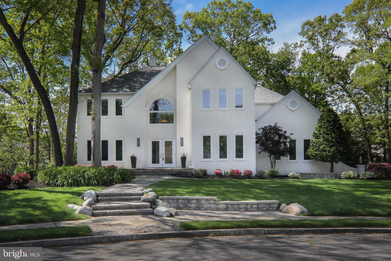 Single Family Homes 為 出售 在 Mount Laurel, 新澤西州 08054 美國