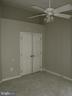 Bedroom #2, vaulted ceiling w/ storage over closet - 12062 ETTA PL, BRISTOW