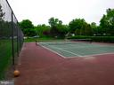 Community Tennis Court - 12062 ETTA PL, BRISTOW