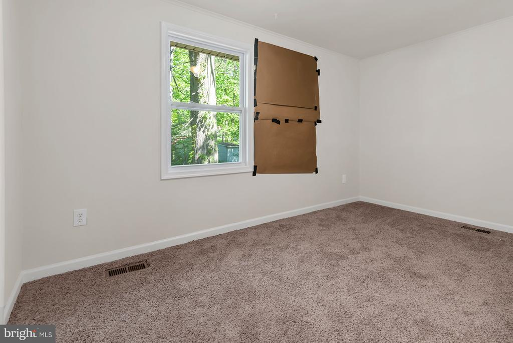 Bedroom - 10810 CROPP DR, FREDERICKSBURG