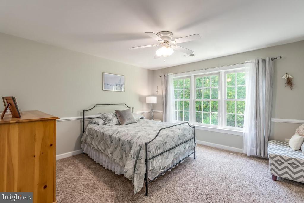 Bedroom 2 - 5400 LIGHTNING DR, HAYMARKET