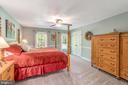 Bedroom 4 - 5400 LIGHTNING DR, HAYMARKET