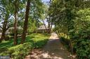 Sited on 0.29 acres - perfect for building new! - 2401 N VERNON ST, ARLINGTON