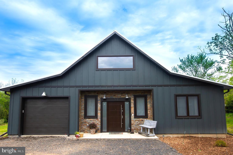 Single Family Homes 为 销售 在 夫雷明顿, 新泽西州 08822 美国