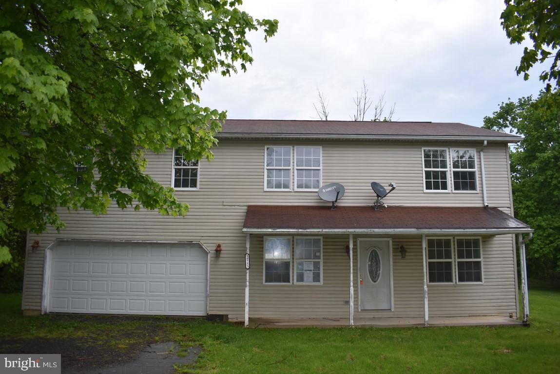 Single Family Homes for Sale at Dry Run, Pennsylvania 17220 United States