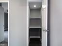 Upper Level - Linen/Storage Closet - 535 59TH ST NE, WASHINGTON