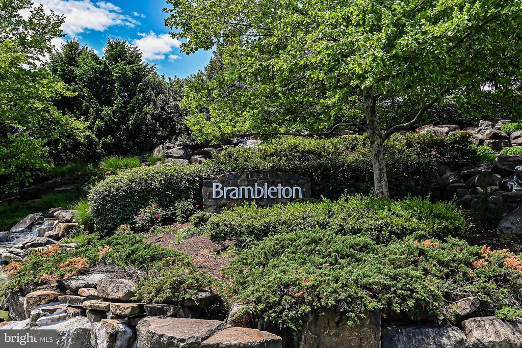 Brambleton! - 22944 ROSE QUARTZ SQ, BRAMBLETON