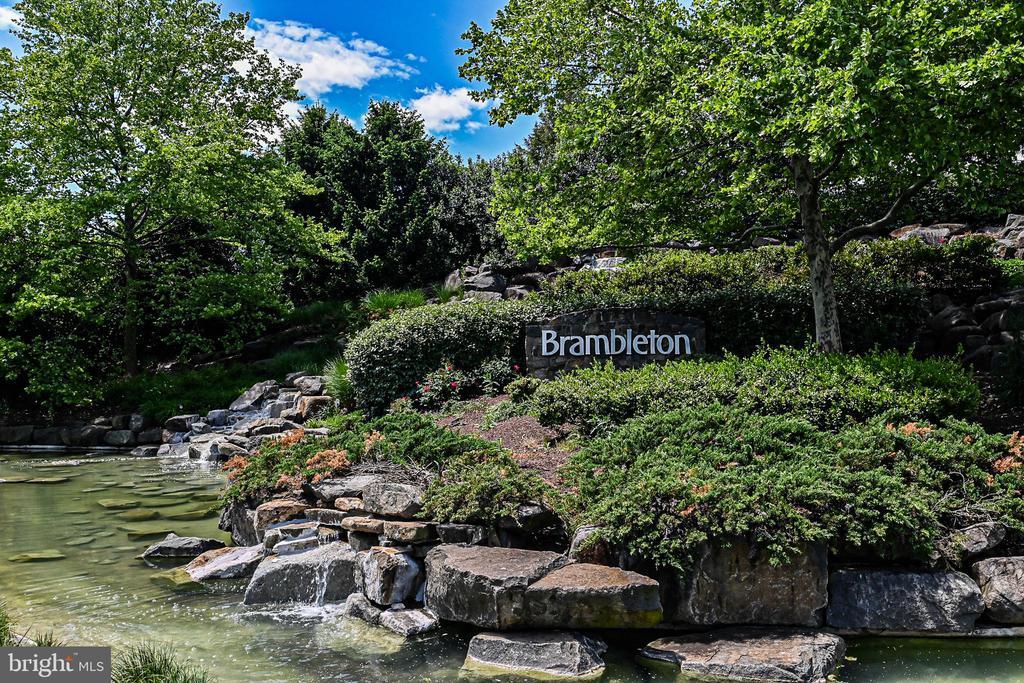 Brambleton - 22944 ROSE QUARTZ SQ, BRAMBLETON