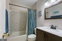 Full bathroom - 12153 STALLION CT, WOODBRIDGE