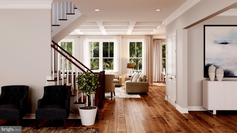 Single Family Homes 为 销售 在 Aldie, 弗吉尼亚州 20105 美国
