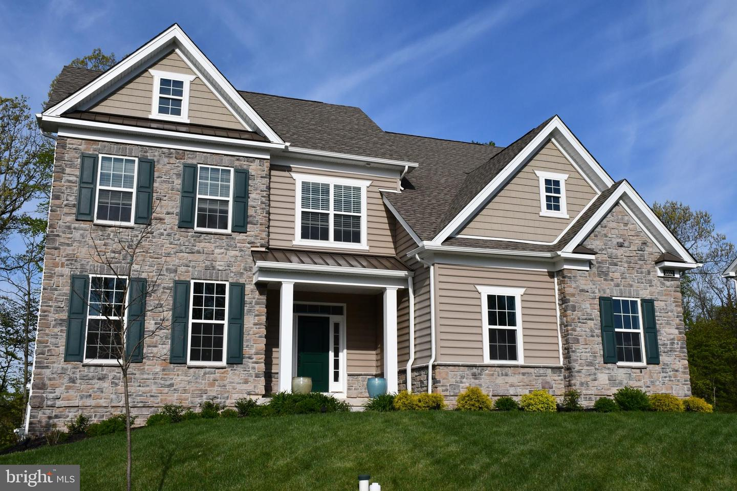 Single Family Homes for Sale at Phoenixville, Pennsylvania 19460 United States
