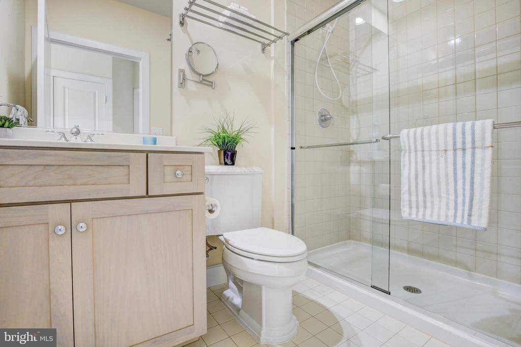 Full Bath #2 - 66 FRANKLIN ST #503, ANNAPOLIS